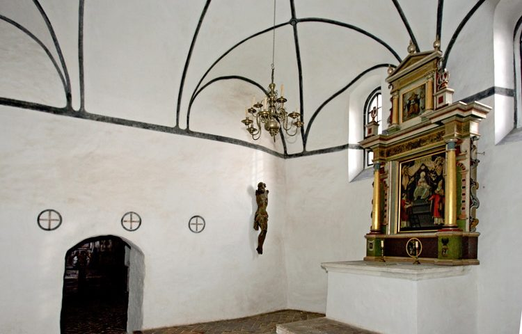 kapelica 2