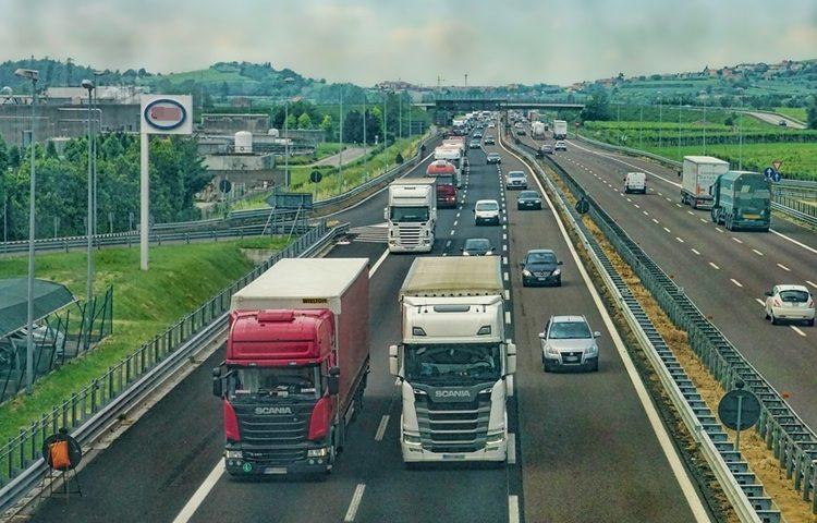 autocesta promet