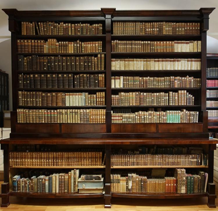 bibliotheca 1