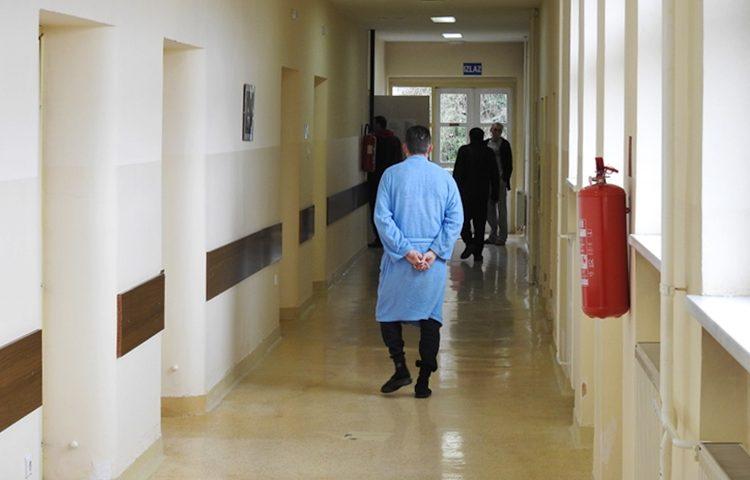 Klenovnik bolnica