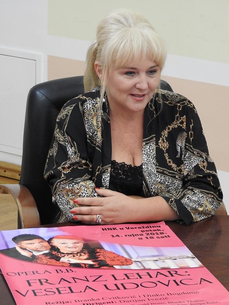 Lidija Horvat-Dunjko