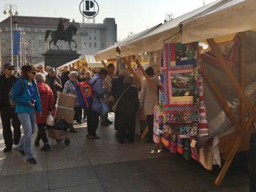 Varaždinska županija u Zagrebu