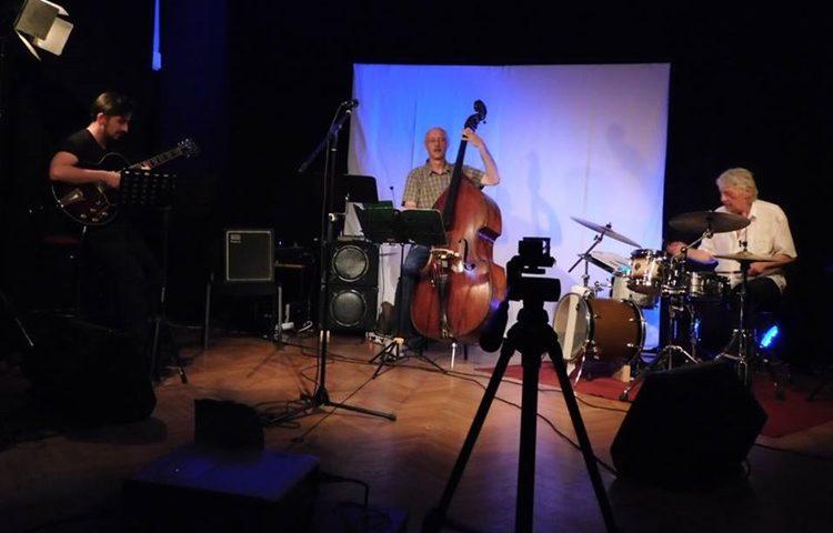 bbs jazz trio