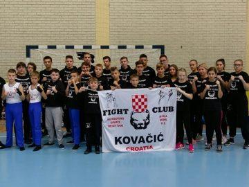 FC Kovačić