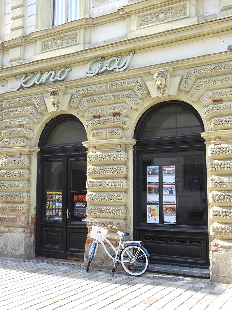 Kino Gaj