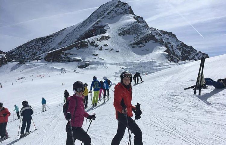 skijanje HULJS
