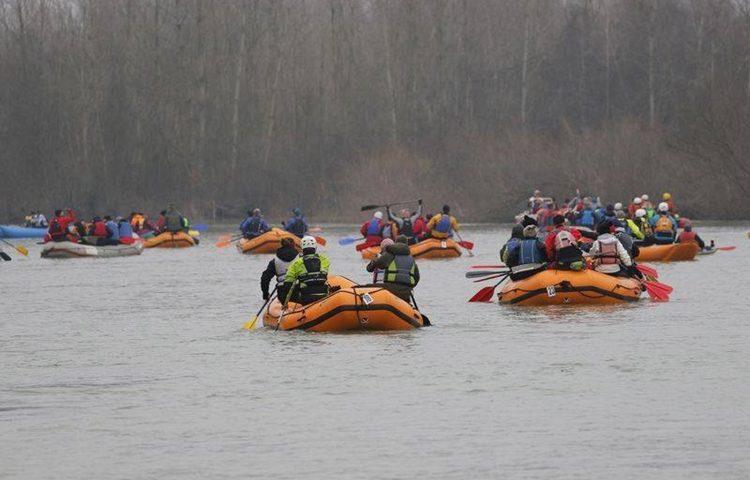 Rafting klub Matis