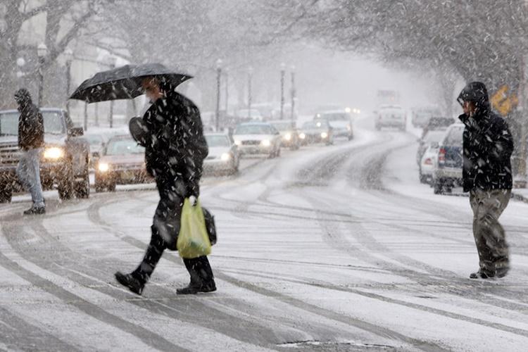 prognoza snijeg zima