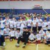 Vesela škola nogometa Varaždin