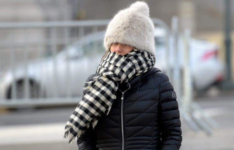 hladno zima