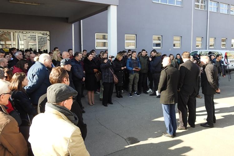 Strojarska i prometna škola Varaždin