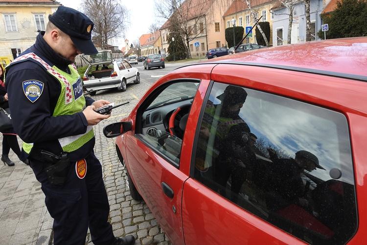 dan zena 15 policija