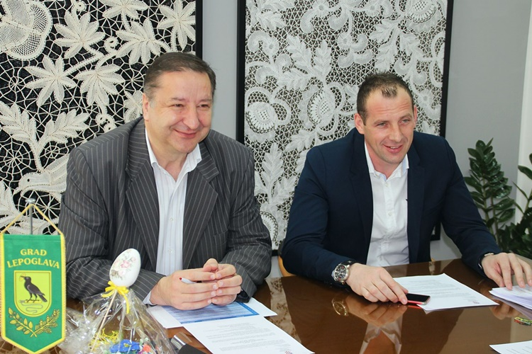 GL potpisao ugovore s udrugama 6