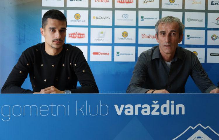 Karacici i Perkovic