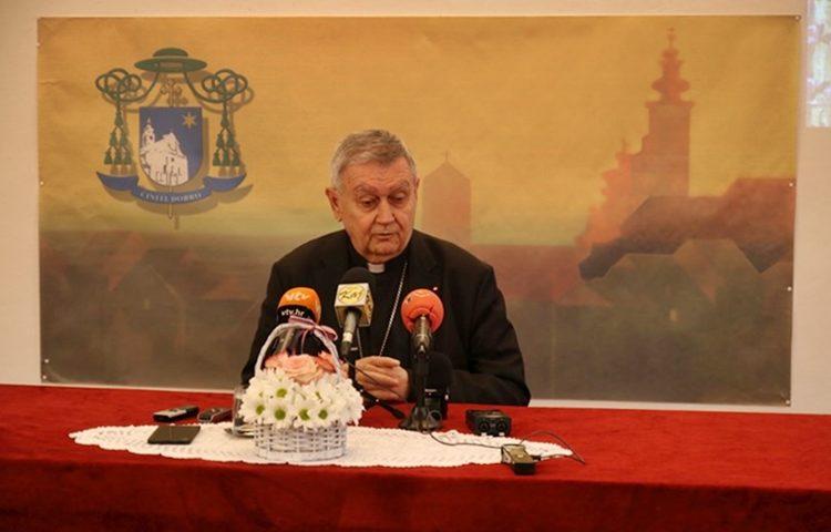 biskup Mrzljak