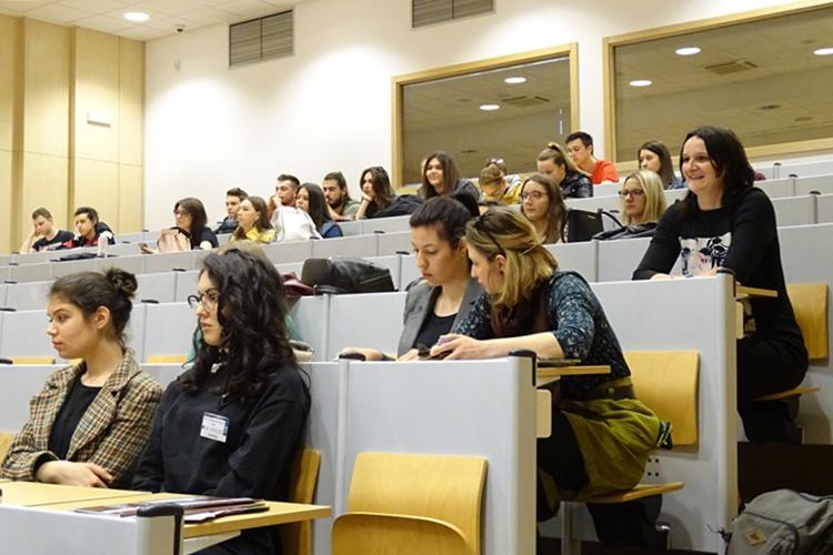 Geotehnički fakultet Varaždin