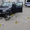policija bicikl nesreca