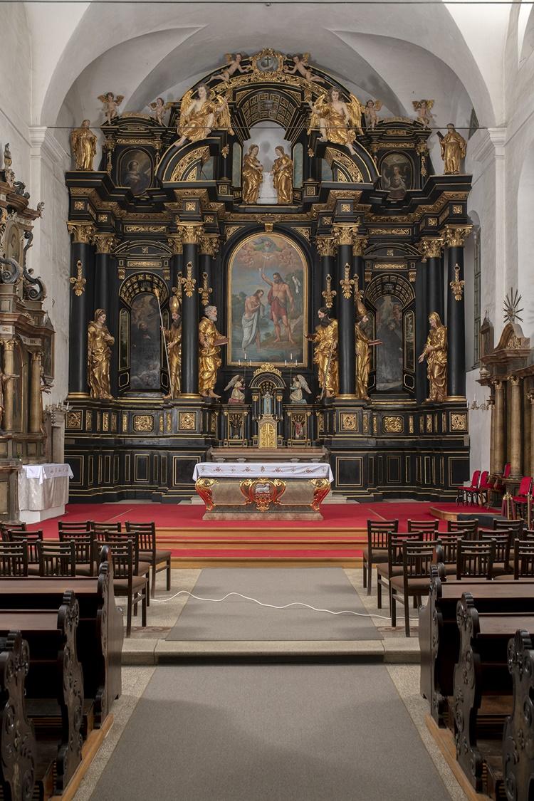 oltar sv ivana 1