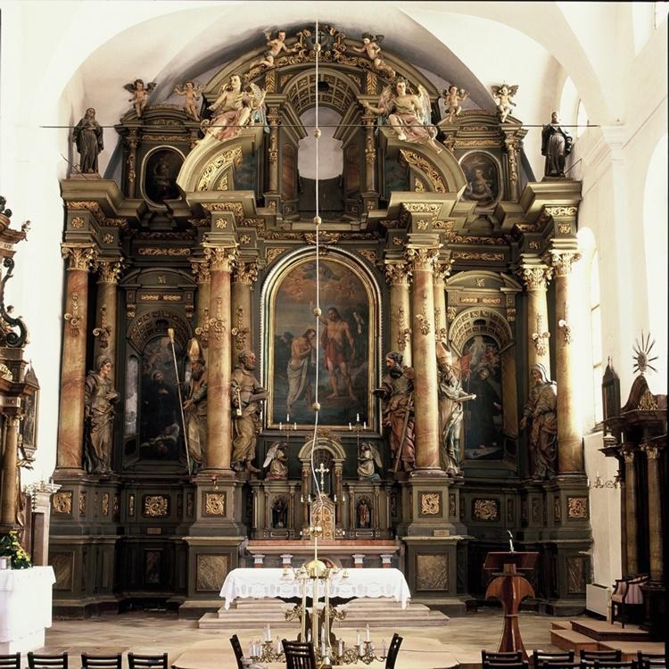 oltar sv ivana 2