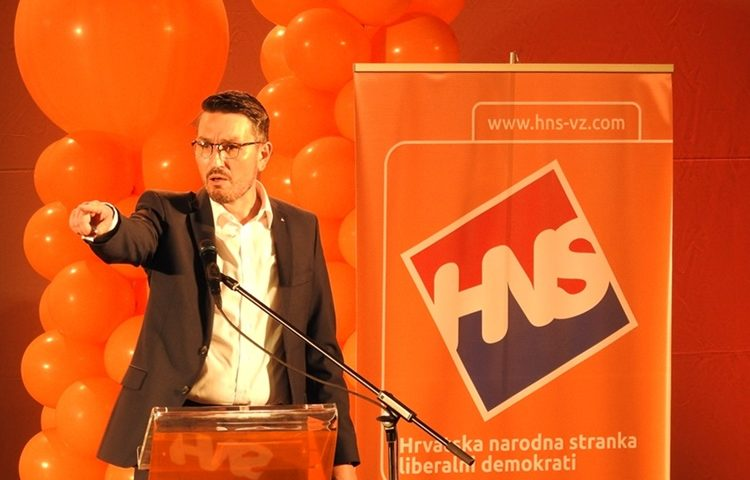 hns leveric