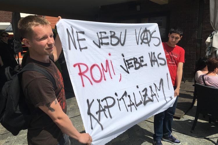prosvjed Čakovec