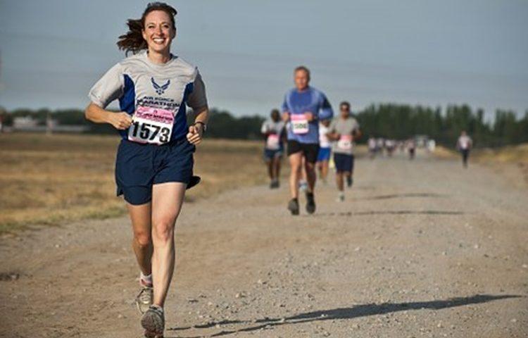 trkaci trcanje