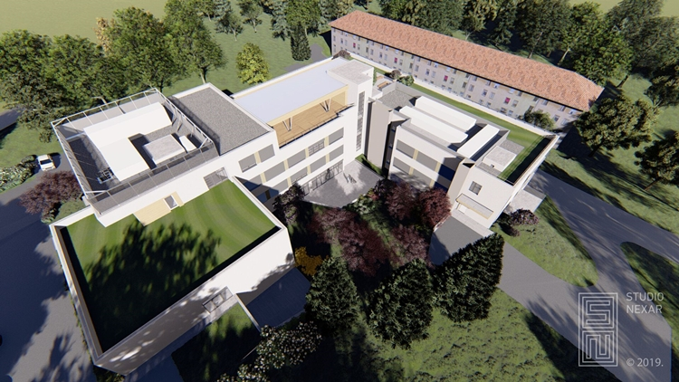 bolnica Varaždinske Toplice