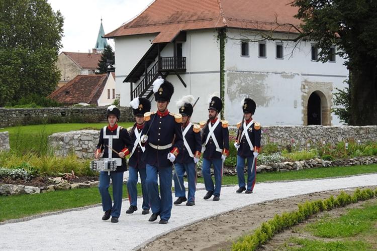 Varaždinska građanska garda