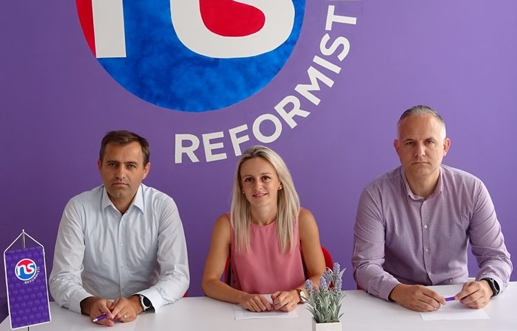 Reformisti