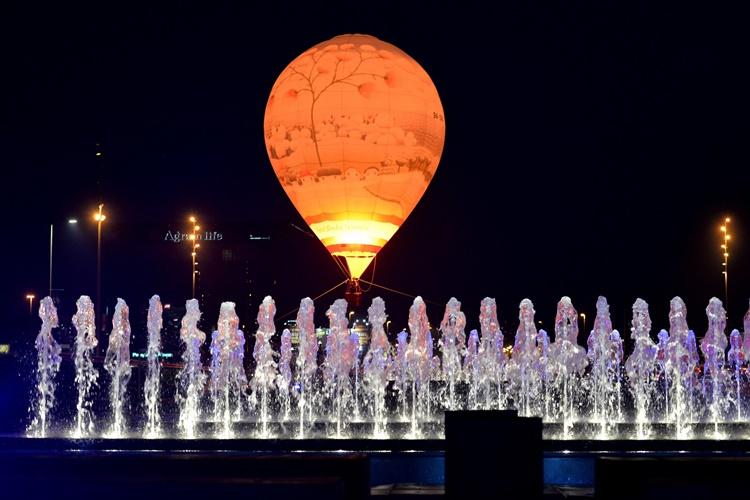 Balon 5