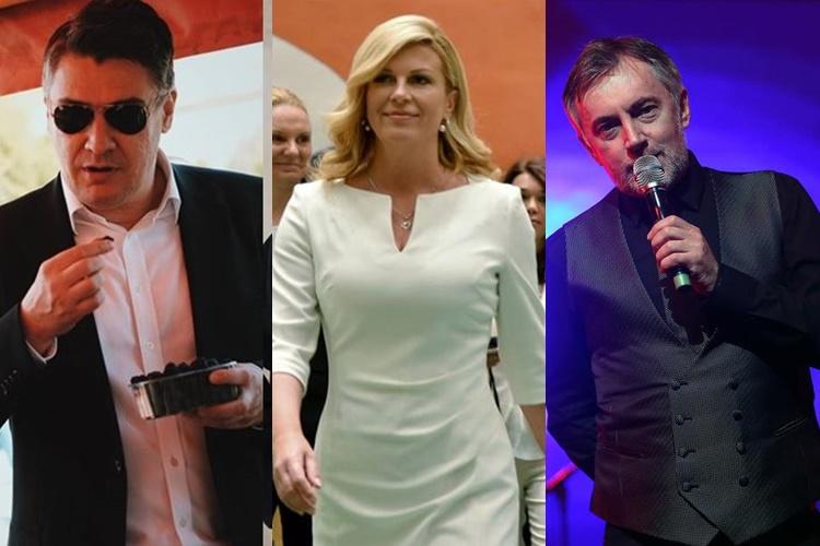 kandidati predsjedni