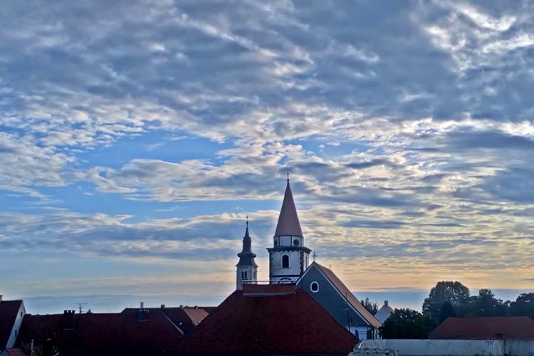 varazdin oblaci