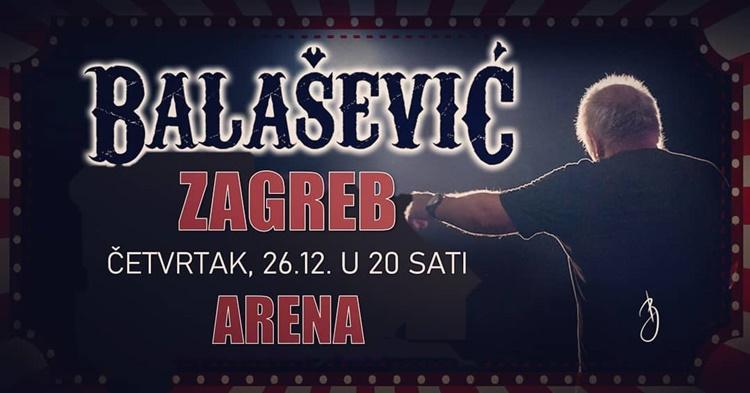 balasevic arena