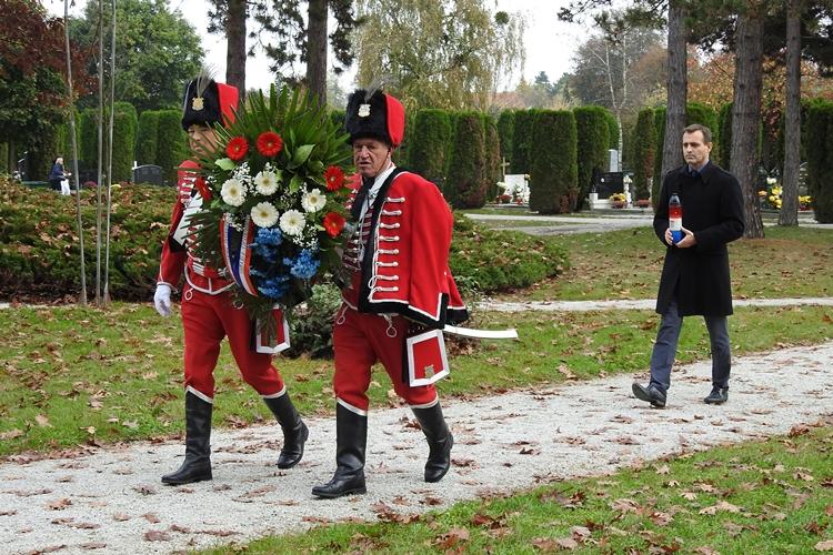 Varaždinsko gradsko groblje