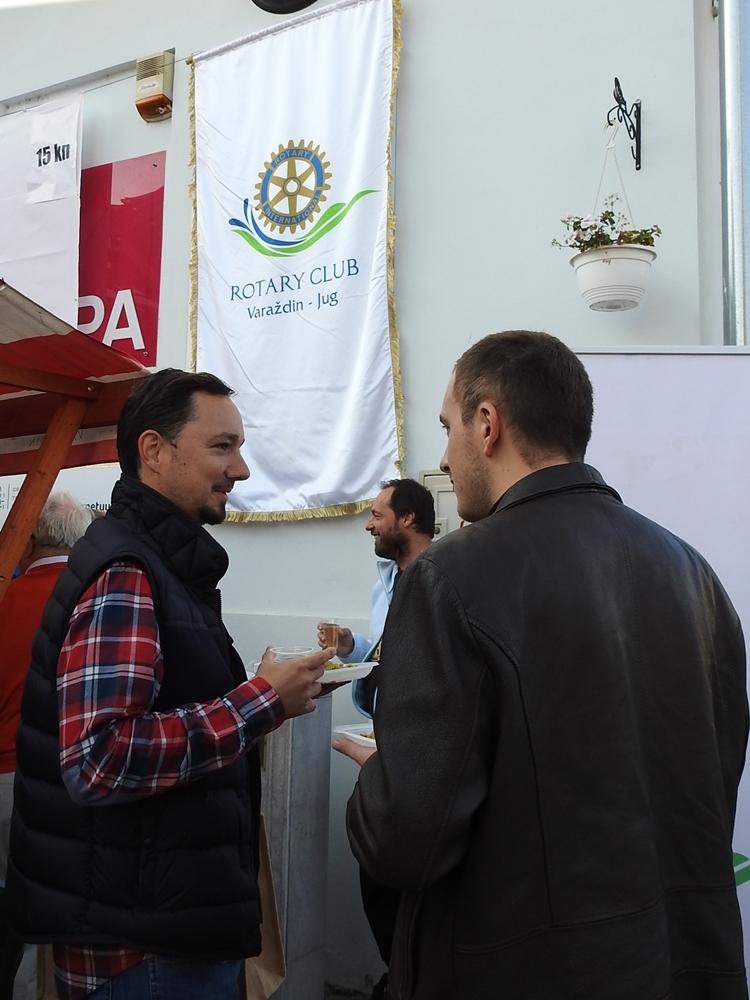 Rotary klub Varaždin jug