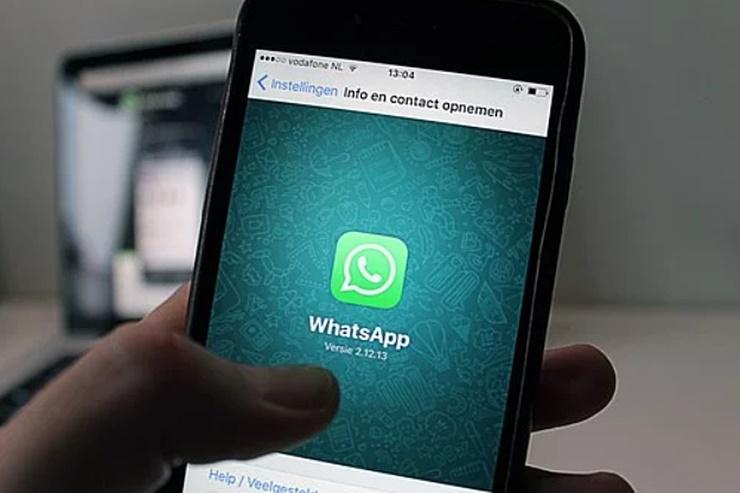2 whatsapp