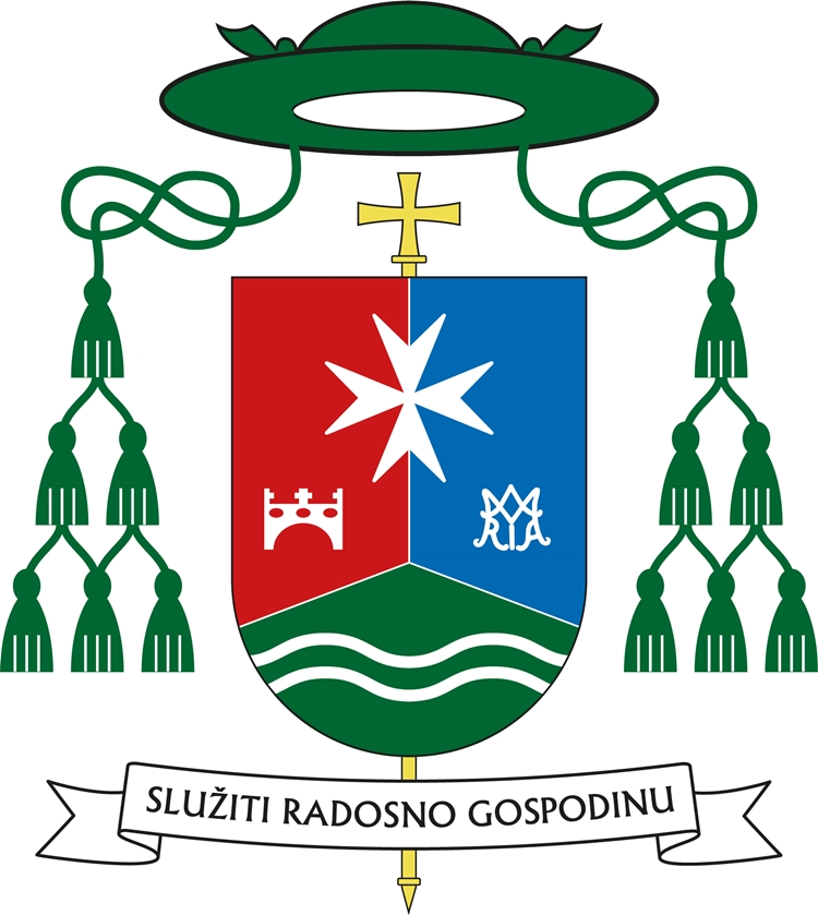 Biskupski_grb_mons_Rados