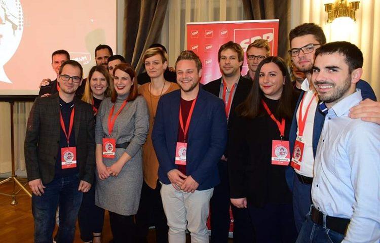 sdp forum mladih