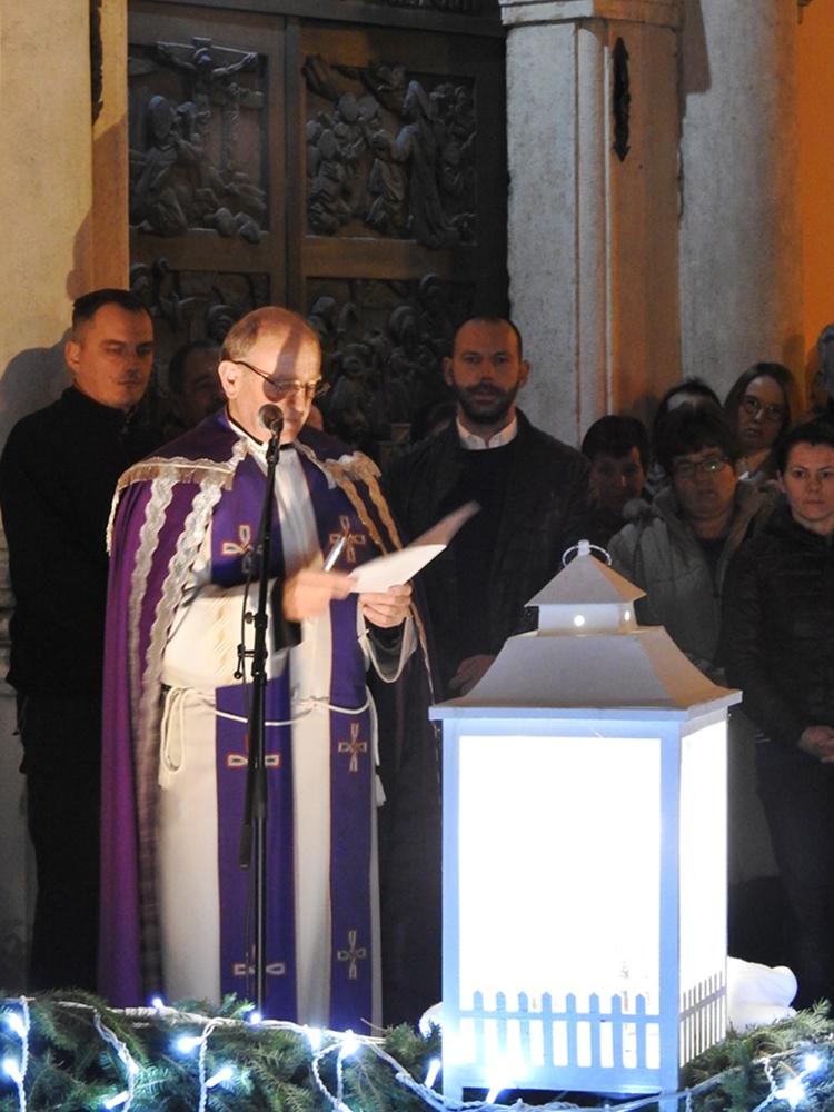 Advent u Varaždinu