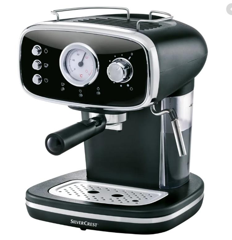 aparat za kavu lidl