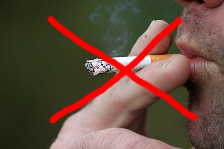 cigareta pusenje zabrana