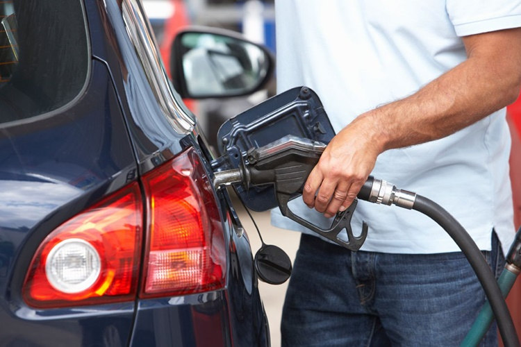 gorivo benzin