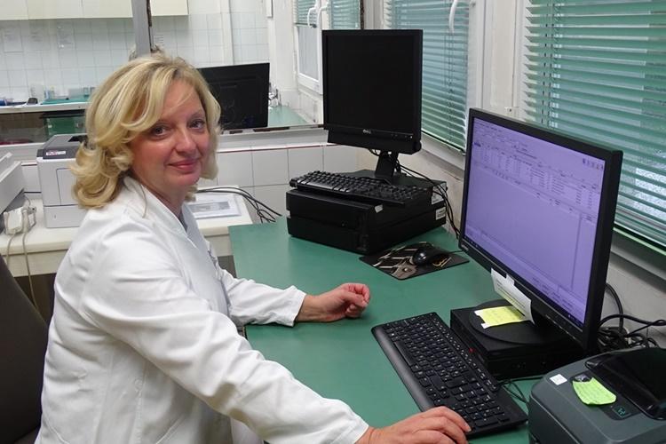 obv laboratorij dr ostroski