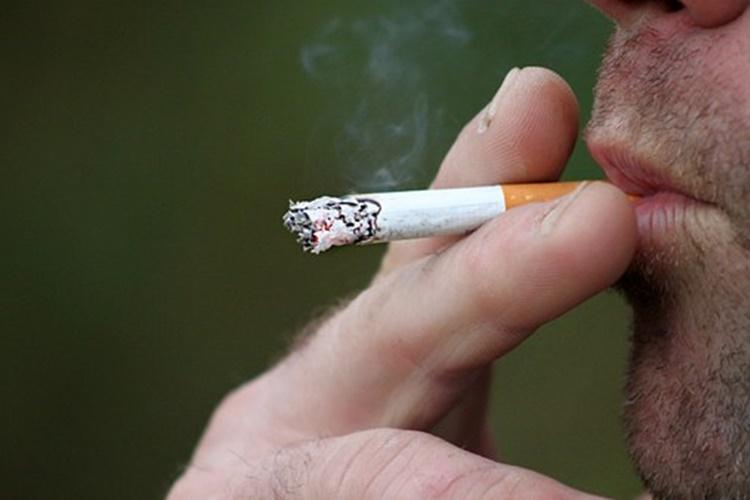 pusenje cigareta