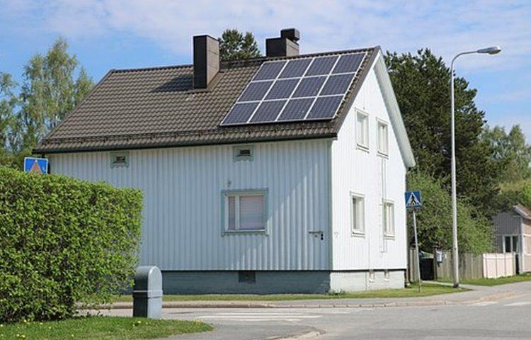 solar kuca