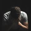 tuga depresija