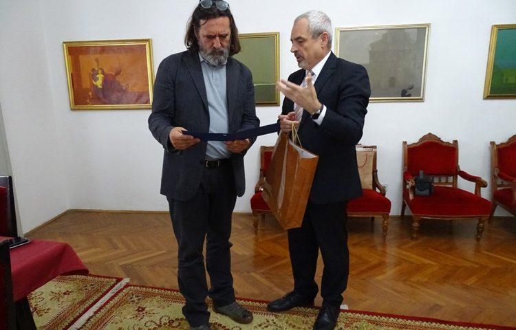 veleposlanik slovacke