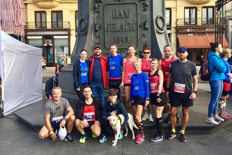 zagrebacki maraton tk marathon 95 varazdin