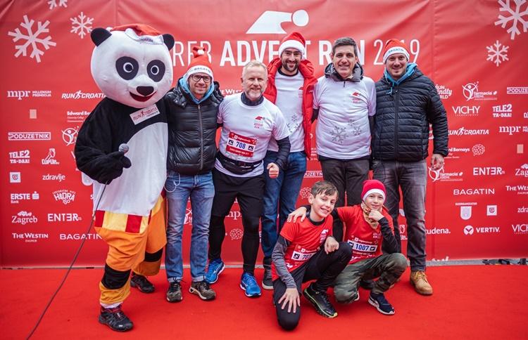 Organizatori utrke