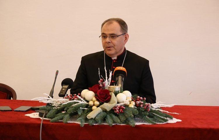 Varaždinska biskupija